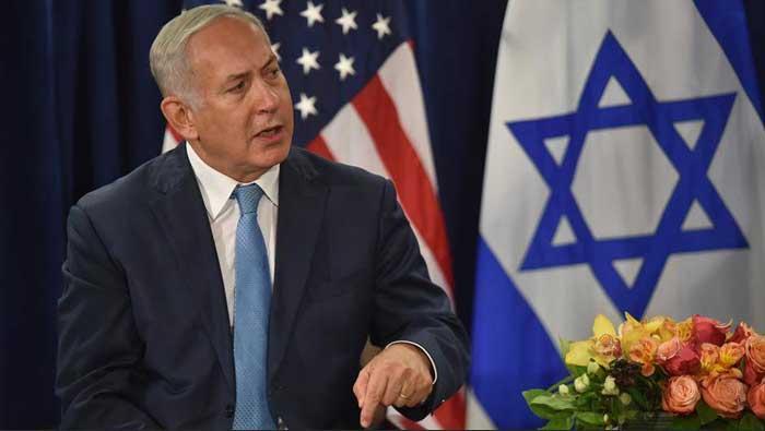 Netanyahu obećao anektirati dolinu Jordana ako pobijedi na izborima