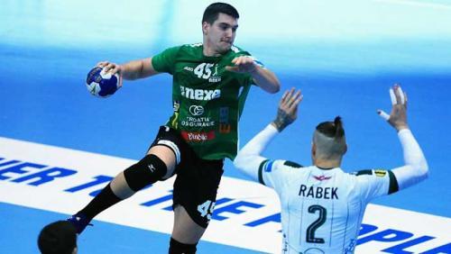 SEHA: Nexe u Našicama svladao slovački Tatran | Domoljubni portal CM | Sport
