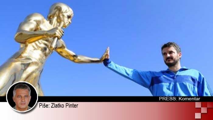 Nino je naše gore list - nitko nam ga ukrasti ne može!| Domoljubni portal CM | Press