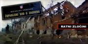 Ratni zločini: Osuđena petorica pripadnika srpskih paravojnih postrojbi
