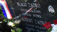 Obilježena 27. godišnjica pogibije generala Zadre i bojnika Hilla