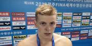 SP plivanje: Nikola Obrovac postavio novi hrvatski rekord | Domoljubni portal CM | Sport