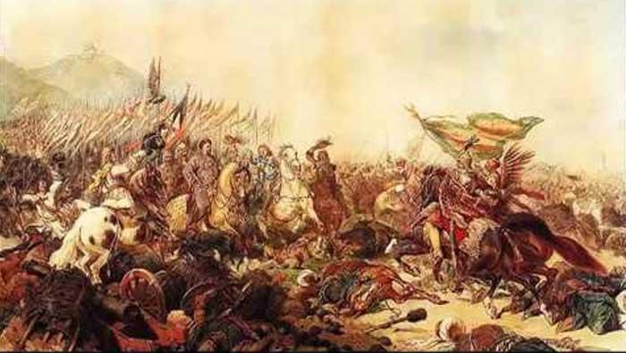 Neuspjela osmanlijska opsada Beča (27. rujna - 14. listopada 1529.) | Domoljubni portal CM | Svijet kroz povijest