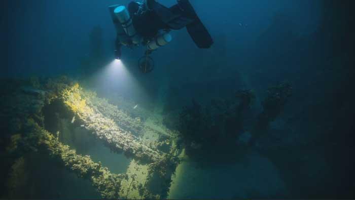 Novo arheološko otkriće na otoku Pagu