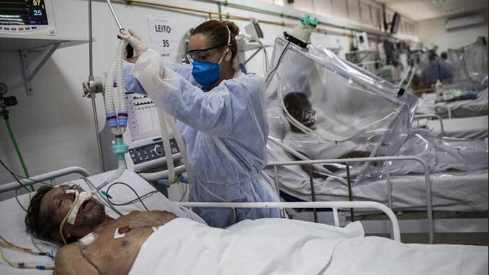 Korona virus u svijetu širi se brže i više nego ikad