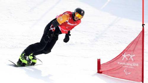 Paraolimpijac Bošnjak osvojio srebro i broncu | Domoljubni portal CM | Sport