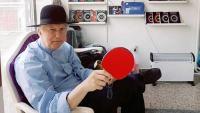 NAJAVA: Zagrebački Parkinsonov ping-pong turnir
