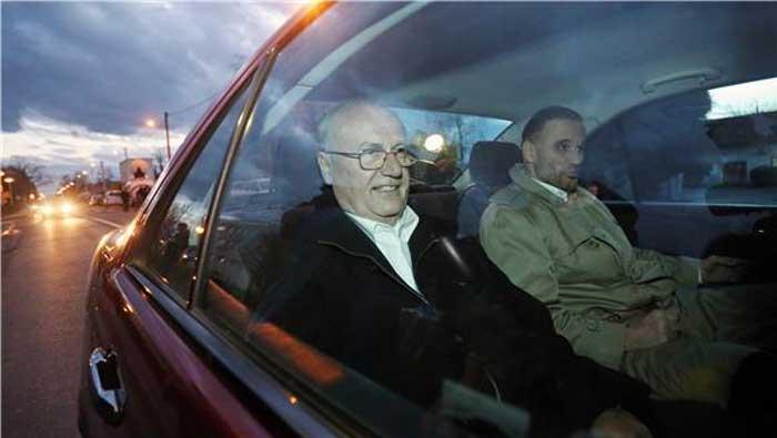 Perković dolazi na odsluženje kazne u Hrvatsku