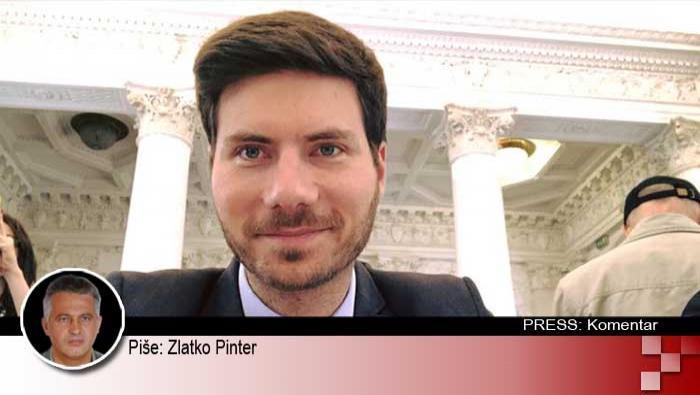 Izbori: 'Ulična demokracija' Ivana Pernara | Domoljubni portal CM | Press