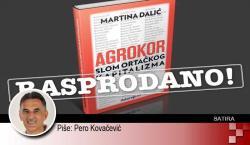 Uskoro na vašem kiosku: Novi naslovi 'Borg - Alan Ford Press-a' | Domoljubni portal CM | Kultura | Satira