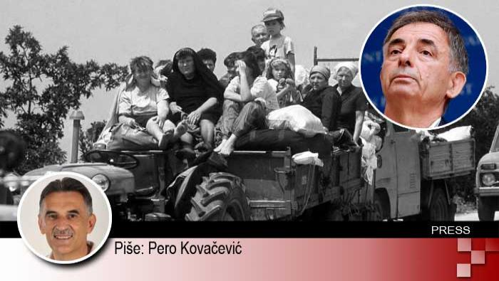 Kažimo 'NE!' četničkoj propagandi o 'Oluji' i Domovinskom ratu| Domoljubni portal CM | Press