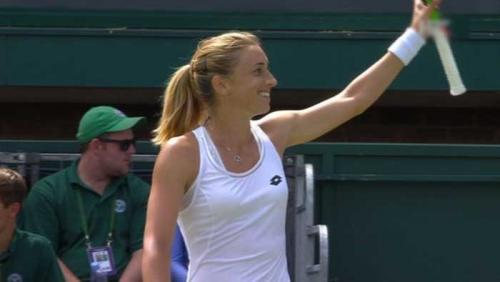 WTA Chicago: Petra Martić bez izgubljenog seta do naslova | Domoljubni portal CM | Sport