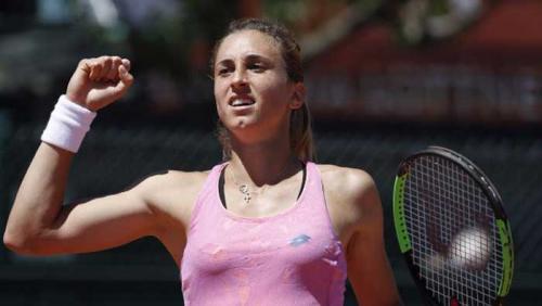 WTA Charleston: Martić u četvrtfinalu   Domoljubni portal CM   Sport