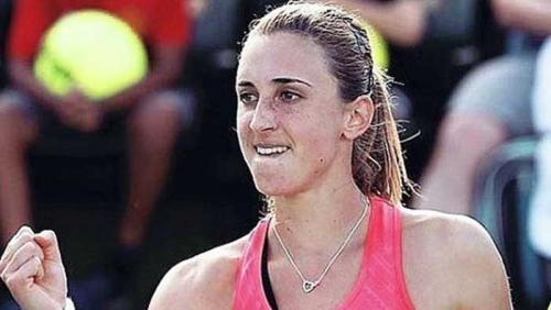 WTA: Sjajna Martić napredovala 13 pozicija, Vekić zadržala 25. mjesto   Domoljubni portal CM   Sport