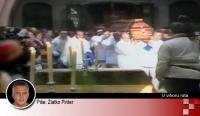 (7. siječnja 1992.) 'JNA' izvršila planirani zločin rušenja helikoptera EZ  | Domoljubni portal CM | U vihoru rata