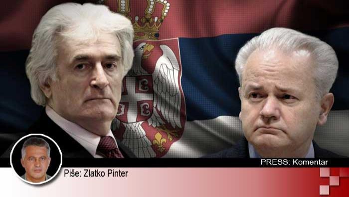 Trenutak istine krvnika Slobodana Miloševića | Domoljubni portal CM | Press
