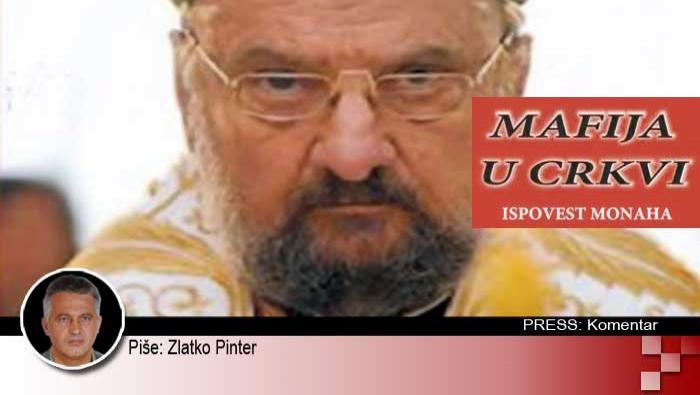 Knjiga o kojoj se u Srbiji šuti | Domoljubni portal CM | Press