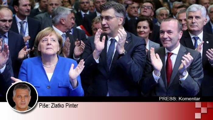 Liječe li Nijemci i Austrijanci svoje komplekse na nama? | Domoljubni portal CM | Press