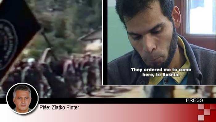 Džihadist koji je u Haagu otkrio istinu o suradnji mudžahedina, 'Armije BiH' i 'bošnjačkih' vlasti | Domoljubni portal CM | Press
