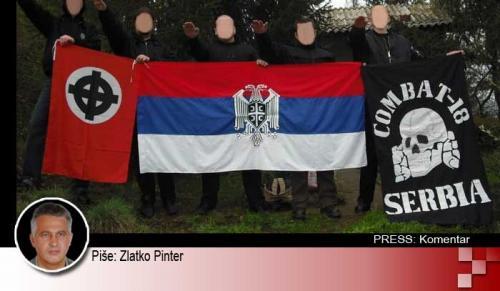 SRPSKI NACIZAM I HRVATSKA ŠUTNJA | Domoljubni portal CM | Press
