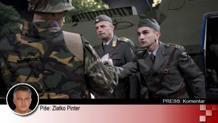 TV serijal 'Rat prije rata' - istina koja mnogima smeta | Domoljubni portal CM | Press