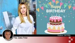 Barbara, sretan rođendan žele ti tvoje kolege s HTV-a! | Domoljubni portal CM | Kultura | Satira