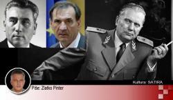 Hvala Titu, Rankoviću i Nenadu Staziću što nas nisu sve pobili | Domoljubni portal CM | Kultura | Satira
