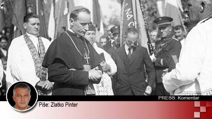 Ecce quomodo moritur iustus(Evo kako umire pravednik) | Domoljubni portal CM | Press