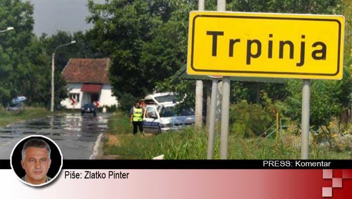Milorade, jesi li bio u Trpinji poslije Badnjaka? | Domoljubni portal CM | Press