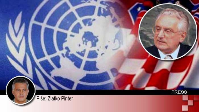 Dr. Franjo Tuđman: Hrvatski narod jedan je od najstarijih naroda sadašnje Europe | Domoljubni portal CM | Press