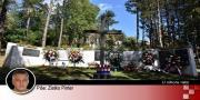 U spomen hrvatskim vitezovima koji su svoje živote dali u operaciji Una '95 | Domoljubni portal CM | U vihoru rata