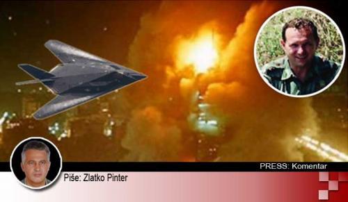 Kako je Mađar Zoltan Dani u ime 'otadžbine Srbije' prije 20 godina 'pobedio' NATO | Domoljubni portal CM | Press
