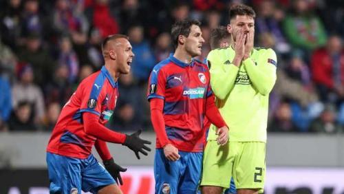 Europska liga: Dinamo u Plzenu izgubio od Viktorije s 2:1 | Domoljubni portal CM | Sport