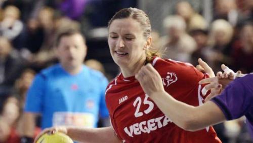 Rukometašice Podravke Vegete izborile Ligu prvakinja | Domoljubni portal CM | Sport