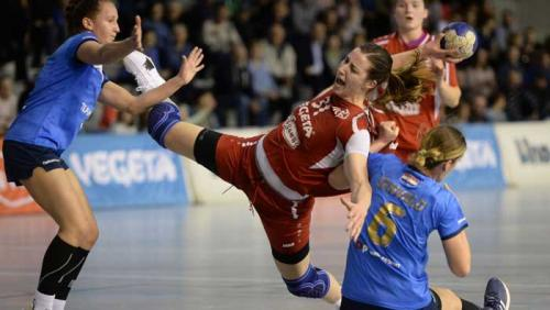 Kup EHF: Treća pobjeda Podravke Vegete zaredom | Domoljubni portal CM | Sport