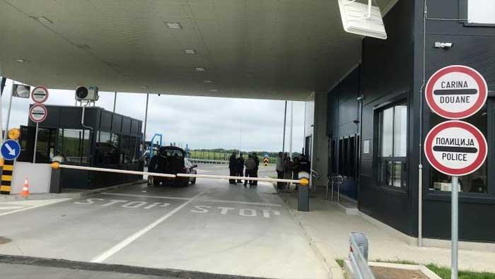 HZJZ objavio preporuke i upute za osobe koje prelaze državnu granicu Republike Hrvatske