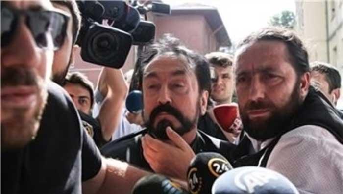Turska: 1000 godina zatvora za televizijskog propovjednika