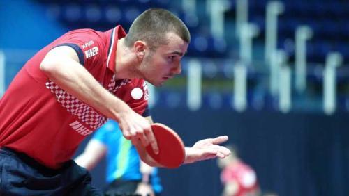 Tomislav Pucar svladao dvostrukog europskog prvaka  | Domoljubni portal CM | Sport