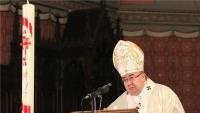 Kardinal Puljić: Uskrs nas potiče da gradimo kulturu života