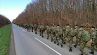Povijesna hodnja Puma od Našica do Varaždina