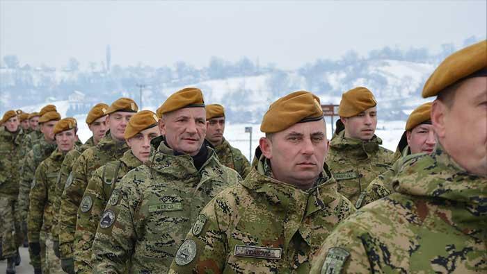 Pume uspješno svladale šestu etapu hodnje prema Varaždinu | Domoljubni portal CM | Press