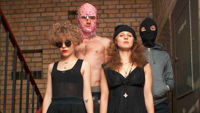 Pussy Riot stižu na zagrebački HRFF | Domoljubni portal CM | Kultura