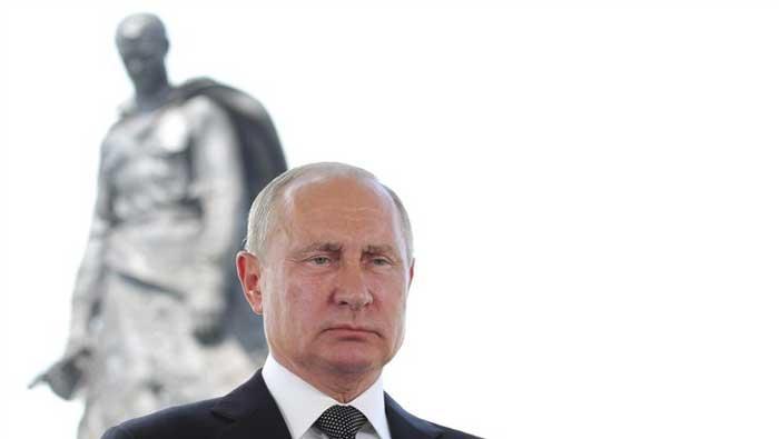 Na referendumu Rusi odlučuju hoće li Putin ostati na vlasti do 2036.
