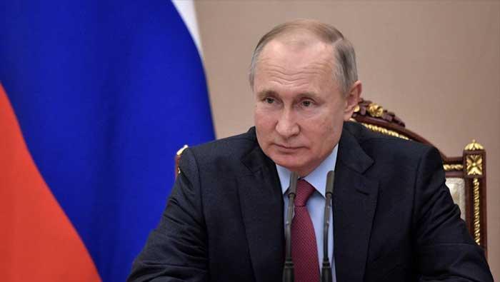 Putin naredio masovno cijepljenje protiv koronavirusa