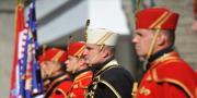 Obilježavanje 27. obljetnice Počasno-zaštitne bojne