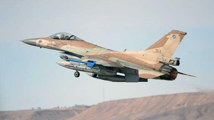 Reakcija MORH-a na neistinite tvrdnje oko nabavne cijene F-16 Barak | Domoljubni portal CM | Press