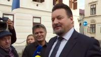 Kuščević: Ukoliko je dovoljan broj glasova, bit će referenduma