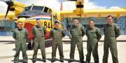 Hrvatski Canadairi uključuju se u RescEU snage za gašenje požara