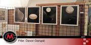 Veliki Tabor: 250 posjetitelja na otvorenju izložbe mladih i umjetnika veterana Domovinskog rata | Crne Mambe | Art