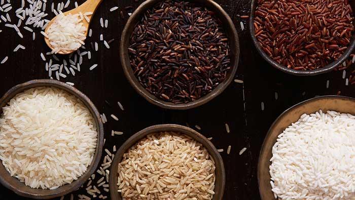 10 zdravih razloga zašto jesti rižu | Crne Mambe | Ljekovito bilje